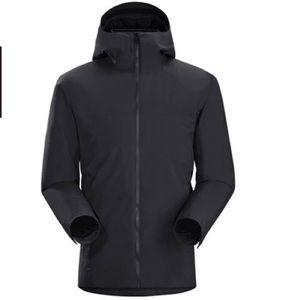 Arc'teryx Koda Insulated Winter Jacket